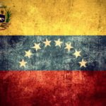 Name the South American Flag