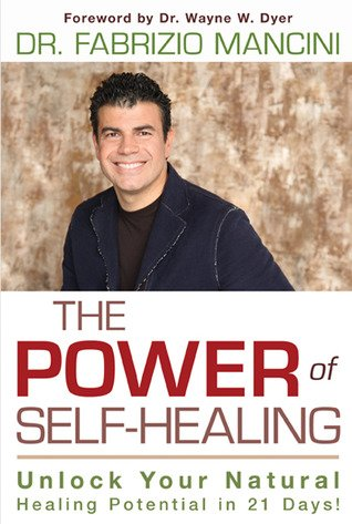 Receive a FREE Book on The Power To Self Heal!