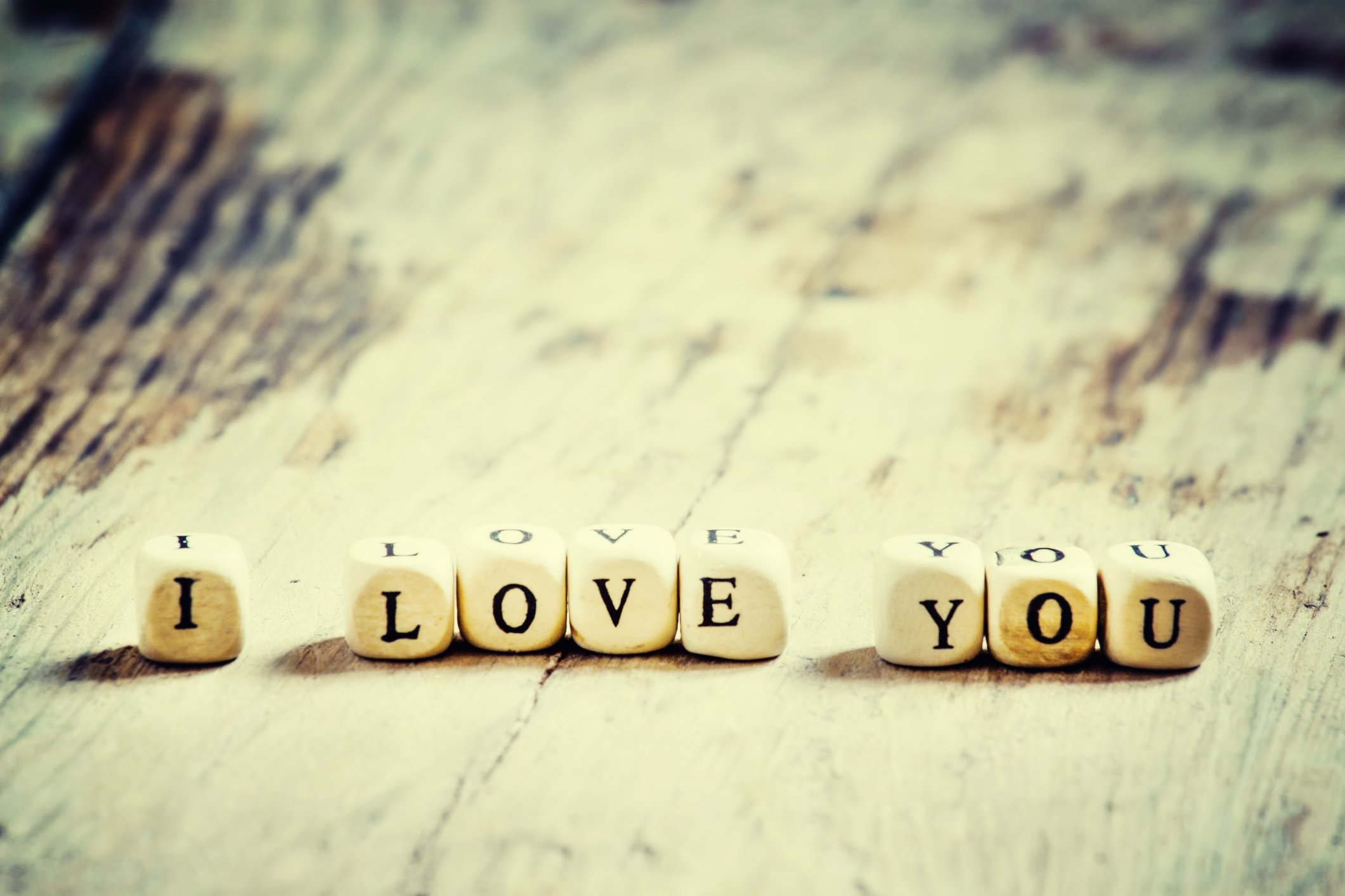"How to Say ""I Love You"" Around the World"