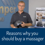 Reasons why you should buy a massager